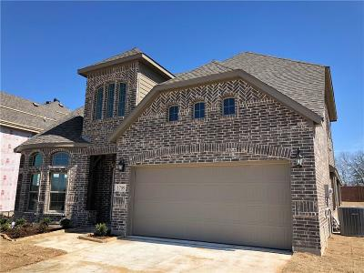 Princeton Single Family Home For Sale: 1709 Mercer Lane