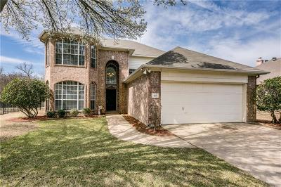 Rockwall Single Family Home For Sale: 118 Pelican Cove Drive