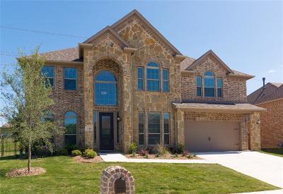 Roanoke Single Family Home Active Option Contract: 1148 Bentley Drive