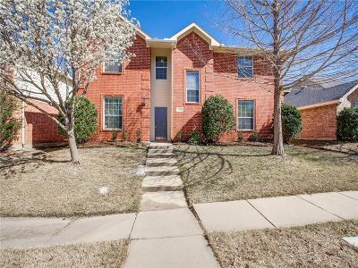 Rockwall Single Family Home For Sale: 2918 Wild Oak Lane