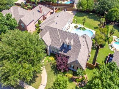 Allen Single Family Home For Sale: 908 Bandera Court