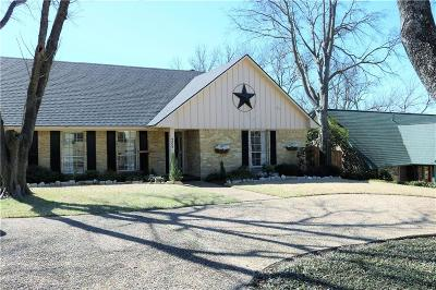 Rockwall Single Family Home For Sale: 205 Summit Ridge Drive