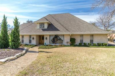 Single Family Home For Sale: 7021 Riverport Road
