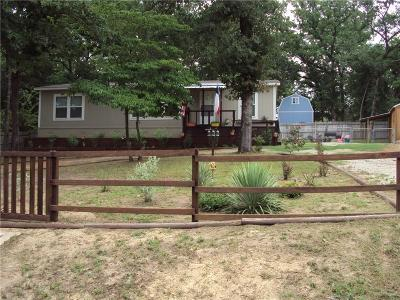 Murchison Single Family Home For Sale: 146 Mimosa Drive