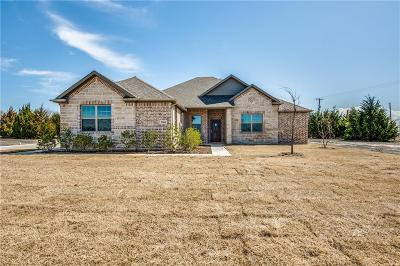 Farmersville Single Family Home For Sale: 5363 County Road 598
