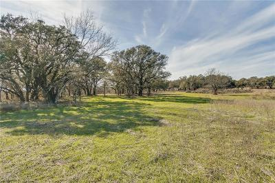 Aledo Farm & Ranch For Sale: Tbd-5 Bear Creek Road
