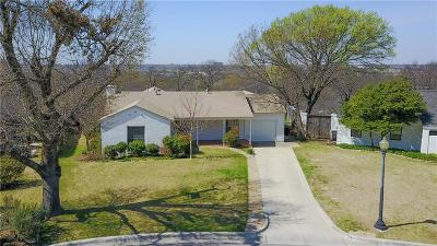 Fort Worth Single Family Home For Sale: 3140 Westcliff Road W