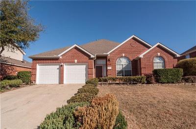 Irving Single Family Home For Sale: 1221 Lakeridge Lane