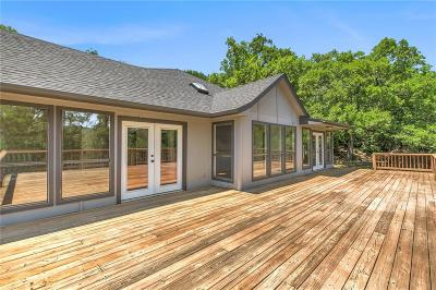 Mineral Wells Single Family Home For Sale: 612 NW 10th Street