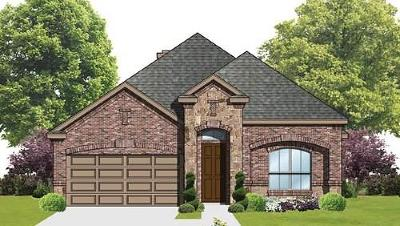 Rockwall Single Family Home For Sale: 1405 Novato Court