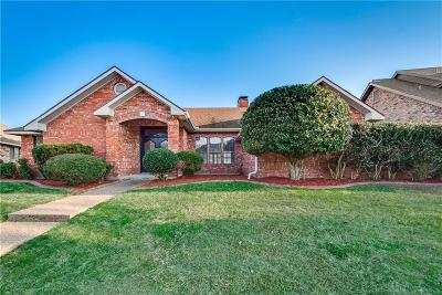 Single Family Home For Sale: 2834 Grand Oak Drive