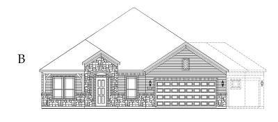 Anna Single Family Home For Sale: 2419 Thayne Drive