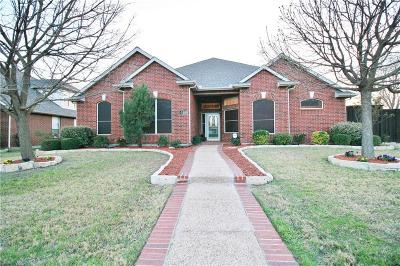 Coppell TX Single Family Home For Sale: $429,900