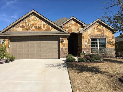 Waxahachie Single Family Home For Sale: 212 Old Spanish Trail