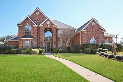 Southlake Single Family Home For Sale: 403 Indian Paintbrush Way