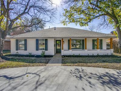 Single Family Home For Sale: 3566 Royal Lane