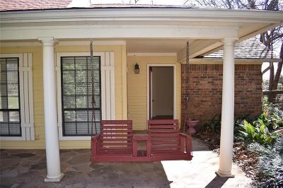 Somervell County Single Family Home For Sale: 3134 County Road 304