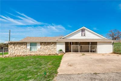 Single Family Home For Sale: 601 E 1st Street