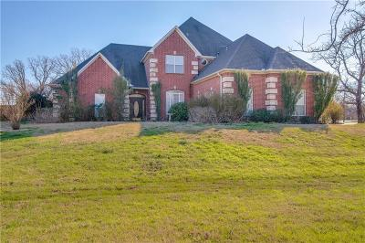 Sherman Single Family Home For Sale: 4937 Woodlawn Road