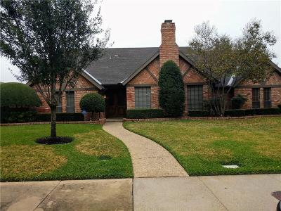 Single Family Home For Sale: 6239 Pineview Road
