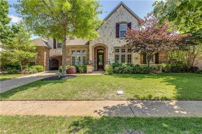 Colleyville Single Family Home For Sale: 529 Haverhill Lane