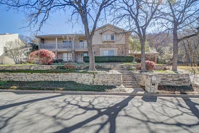 Arlington Single Family Home For Sale: 901 Portofino Drive
