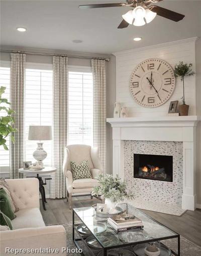 Single Family Home For Sale: 1505 Bird Cherry Lane