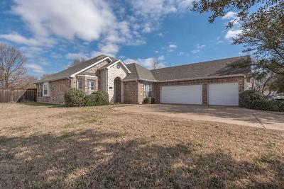 Coppell Single Family Home For Sale: 636 Park Highlands Court