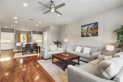 Condo Active Option Contract: 3205 State Street #10