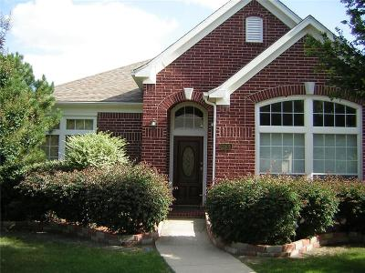 Flower Mound Residential Lease For Lease: 3505 Lavorton Place