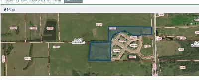Cedar Creek Lake, Athens, Kemp Farm & Ranch For Sale: Tbd#2 Hwy 274