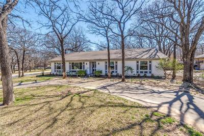 Euless Single Family Home Active Option Contract: 1808 Summit Ridge Drive