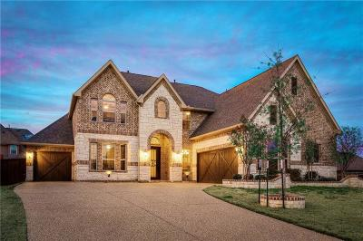 Southlake, Westlake, Trophy Club Single Family Home For Sale: 2825 Annandale Drive