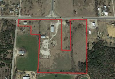 Palo Pinto County Commercial For Sale: 3701 W Hwy 180