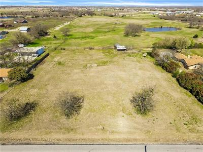 Rockwall, Royse City, Fate, Heath, Mclendon Chisholm Residential Lots & Land For Sale: 00 S Munson Road