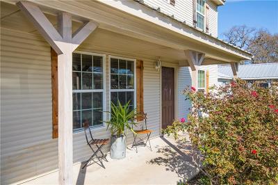 Paradise Bay Single Family Home For Sale: 801 Kontiki Drive