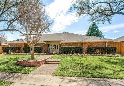Plano Single Family Home For Sale: 5824 Pathfinder Trail