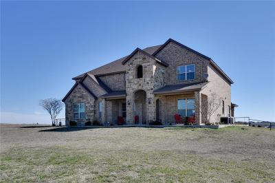 Farmersville Single Family Home For Sale: 2011 County Road 609