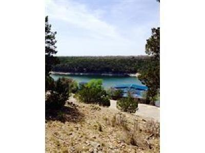 Palo Pinto County Residential Lots & Land For Sale: Lot140 Melbourne Trail