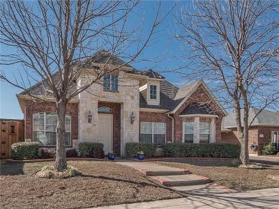 Lavon Single Family Home Active Option Contract: 638 Bonham Drive