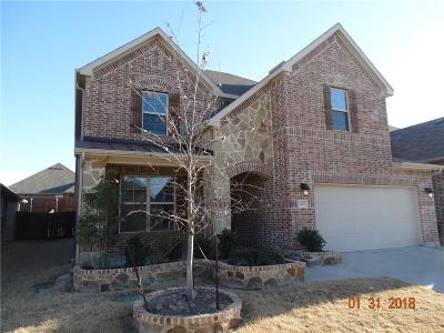 Little Elm Residential Lease For Lease: 629 Sundrop Drive