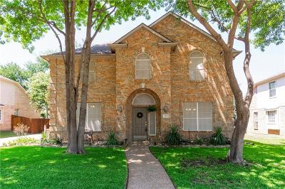 Keller Single Family Home For Sale: 2819 Country Glen Lane
