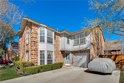 Irving Single Family Home For Sale: 429 Moonlight Way