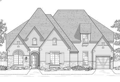 Prosper Single Family Home For Sale: 4251 Glacier Point Court