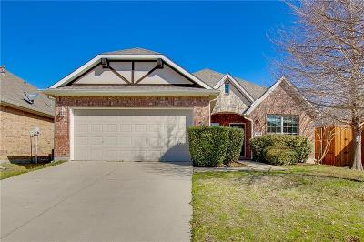 McKinney Single Family Home For Sale: 10224 Olivia Drive