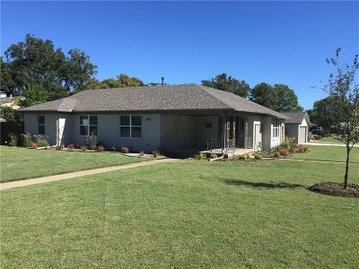Fort Worth Single Family Home For Sale: 3809 Trail Lake Drive