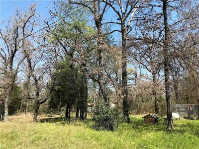 Mabank Residential Lots & Land For Sale: 179 Kanawka Road