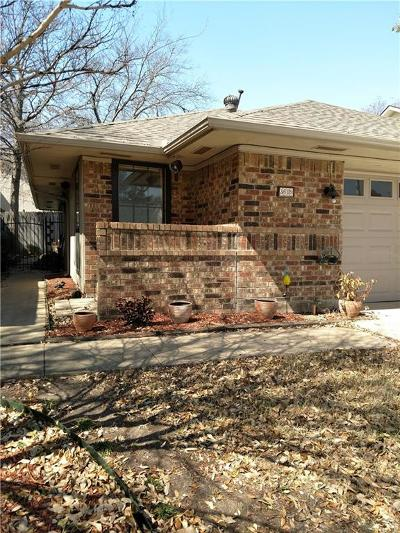 Garland Single Family Home For Sale: 3609 Altair Drive