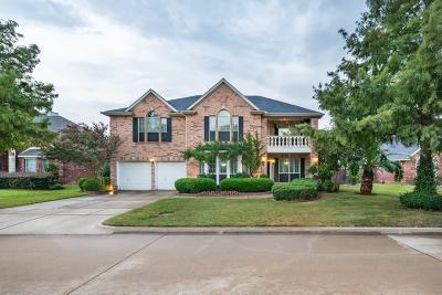 Arlington Single Family Home For Sale: 6710 Ijaz Drive