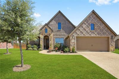 Waxahachie Single Family Home For Sale: 112 Stallion Street